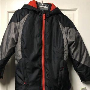 Carter's Winter Coat NWT